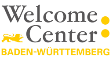 Welcome Center BW
