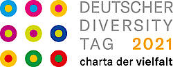 Logo 9. Deutscher Diversity-Tag