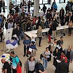 """Jobmesse """"Ausländische Fachkräfte und Azubis finden"""" am 20.10.2017 in der IHK Region Stuttgart (Foto: IHK Region Stuttgart)."""