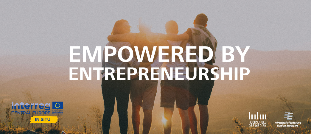 Bildergebnis für empowered by entrepreneurship