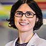 Portrait Dr. Verena Andrei